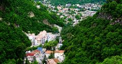 Kurstadt Borjomi